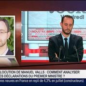 Thomas Guénolé, politologue, dans Le Grand Journal – 2/8