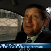 Les débuts de Patrick Kanner: