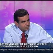 Discours de Manuel Valls à l'université d'été du Medef: Quels enjeux pour les entreprises ?, Thibault Lanxade, dans GMB –