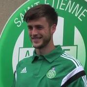 Football / Loïc Perrin ne sait pas prononcer le nom de Ricky Van Wolfswinkel