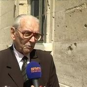 Témoignage: Fred Moore a participé à la Libération de Paris