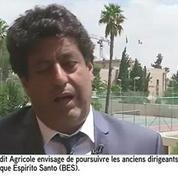 Meyer Habib, député franco-israélien : les Palestiniens