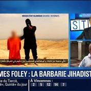 BFM Story: Irak: le journaliste américain James Foley a été décapité par les jihadistes de l'État islamique