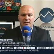 Le Match des Traders: Stéphane Ceaux-Dutheil VS Pierre Martin, dans Intégrale Placements –