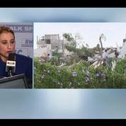Gaza : Il faut une démilitarisation du Hamas, demande l'ambassade de d'Israël à Paris –