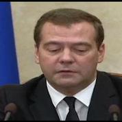 La Russie lance un embargo alimentaire contre l'Europe et les Etats-Unis