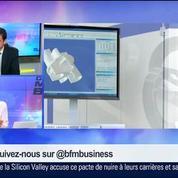 3DCeram se met au service du luxe, de l'entreprise et de la médecine, Richard Gaignon, dans GMB –