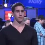 L'étrange réaction d'un joueur de poker qui vient de gagner 15 millions de dollars
