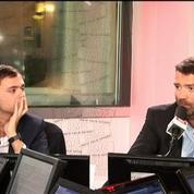 """Pour Guillaume Richard, le système social en France """"pose problème !"""""""