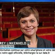 La loi sur les loyers est loin des besoins des Lillois (Audrey Linkenheld, co-signataire du communiqué Aubry)