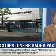 BFM Story: Brigade des Stups: une brigade à part?