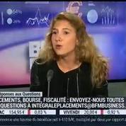 Les réponses de Sandrine Allonier aux auditeurs dans Intégrale Placements – 2/2