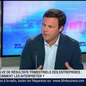 Anticiper une reprise de la croissance en interprétant les résultats trimestriels des entreprises, Stanislas De Bailliencourt, dans GMB –