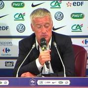 Équipe de France / Deschamps: Le Mondial ? Pas de regret