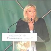 Le Pen: