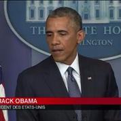 Obama: après le 11-septembre,