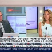 Livret A: ouverture d'investissements plus attractifs pour les épargnants: Sandrine Allonier, dans Intégrale Placements –
