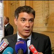 Il faut que toutes les forces européennes se réveillent, estime Olivier Faure