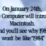 01netTV raconte... le Macintosh (vidéo)