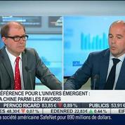 Dans quelles mesures la géopolitique reste un poids pour les marchés ?: Frédéric Rollin, dans Intégrale Bourse –