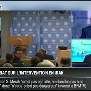 Le parti pris d'Hervé Gattegno : Même en période de guerre, la démocratie vaut mieux que la discipline