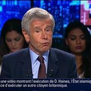 BFM Politique: L'interview d'Alain Minc par Apolline de Malherbe 1/6
