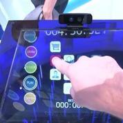 IFA 2014 : Intel fait le show avec sa caméra RealSense et son Core-M