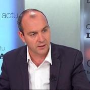 Contrôle des chômeurs : Berger «atterré» par les propos de Rebsamen