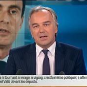 Édition spéciale sur le vote de confiance du gouvernement Valls II 2/3