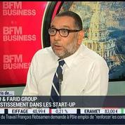 Le Paris de Farid Mokart dans Paris est à vous –