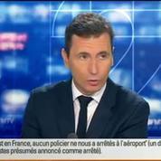 20H Politique: Otage français en Algérie: la France ne cèdera pas