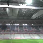 Tennis / Coupe Davis : Lille attend sa finale
