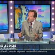 Air France: Cette crise résume la complication des transformations des entreprises aujourd'hui, Gilles Legendre, dans GMB
