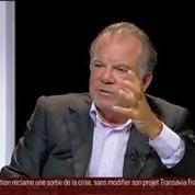 Alain Dinin, président-directeur général de Nexity, dans Qui êtes-vous ? 2/2