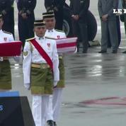 MH17 : le rapatriement des corps se poursuit