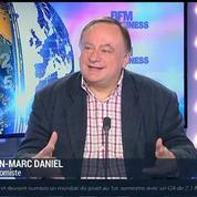 Nicolas Doze: La politique monétaire n'a pas d'effet direct sur l'économie