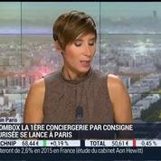 Made in Paris: Simon Dinin et Julien Recoing, Groombox, dans Paris est à vous