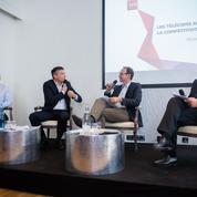 Table ronde - Les télécoms et la compétitivité des TPE / PME