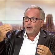 Les conseils de Fabrice Luchini au gouvernement