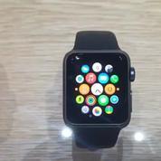 Apple Watch : les images de notre correspondant sur place