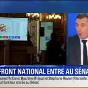 Spéciale Sénatoriales: Le Front nationale entre au Sénat 1/4