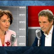 Touraine: l'état de l'infirmière française contaminée par Ebola est stable