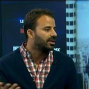 Nouvelle technologie: Deezer est arrivé aux États-Unis: Ilan Abehassera, dans Le Grand Journal de New York – 4/4