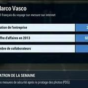 Marco Vasco: Geoffroy de Becdelièvre, dans C'est votre argent 3/5