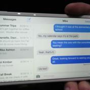 iPhone 6 : première prise en main