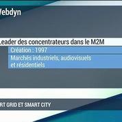 Smart Grid et Smart City: Philippe Faugeras, Pierre Cotte et Olivier Hersent, dans Business Durable 1/4