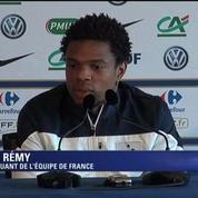 Football / Les Bleus veulent conserver la bonne dynamique