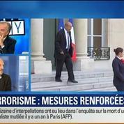 BFM Story: La France renforce ses mesures antiterroristes –