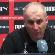 Football / Toulouse corrige Rennes