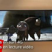 Test de Huawei Ascend Mate 7 : maxi performances pour smartphone XXL (vidéo)
